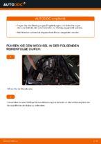 HONDA Wartungshandbücher PDF