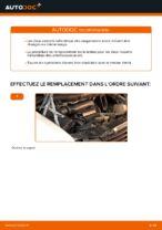 Notre guide PDF gratuit vous aidera à résoudre vos problèmes de MERCEDES-BENZ Mercedes W638 Bus 108 CDI 2.2 (638.194) Plaquettes de Frein