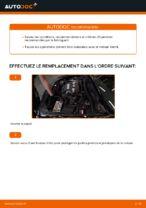 Notre guide PDF gratuit vous aidera à résoudre vos problèmes de HONDA Honda Accord VIII CU 2.2 i-DTEC (CU3) Coupelle d'Amortisseur