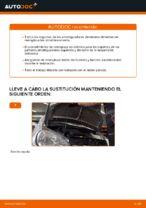 Guía de reparación paso a paso para Mercedes Clase A W176