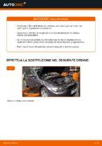 Come sostituire il filtro dell'abitacolo su BMW E92