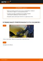 części zamienne TOYOTA 4 RUNNER | PDF Poradnik do naprawy