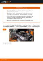 Jak wymienić filtr kabinowy w BMW E92