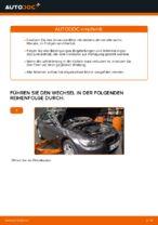 Wie Sie den Innenraumfilter am BMW E92 ersetzen