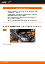 Hoe de interieurfilter van een BMW E92 vervangen