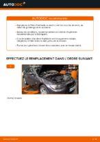 Comment remplacer un filtre à air d'habitacle sur une BMW E92