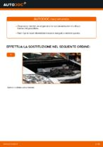 PDF manuale sulla manutenzione AURIS