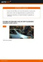Wie Sie Motoröl und den Ölfilter am FIAT PUNTO 188 ersetzen
