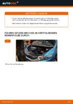 Tipps von Automechanikern zum Wechsel von HONDA Honda Insight ZE2/ZE3 1.3 Hybrid (ZE2) Ölfilter