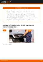 Kfz Reparaturanleitung für Audi A4 B5 Limousine