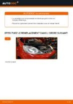 Comment changer et régler Bougie moteur PEUGEOT 107 : tutoriel pdf