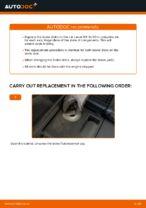auto parts LEXUS RX (MHU3_, GSU3_, MCU3_) | PDF Repair tutorial