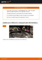 ATE 24.0112-0210.1 za Golf V Hatchback (1K1) | PDF vodič za zamenjavo