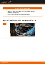 HONDA karbantartási útmutató pdf