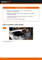 Automehāniķu ieteikumi MERCEDES-BENZ Mercedes W245 B 200 CDI 2.0 (245.208) Piekare nomaiņai