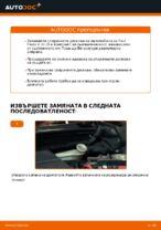 PDF наръчник за смяна: Комплект спирачни дискове FORD задни и предни