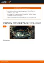 Notre guide PDF gratuit vous aidera à résoudre vos problèmes de FORD Ford Fiesta V jh jd 1.4 16V Amortisseurs