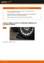 Manual de usuario FORD en línea