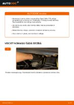 Automehāniķu ieteikumi OPEL Opel Zafira f75 1.8 16V (F75) Degvielas filtrs nomaiņai
