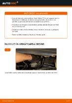 PDF manual pentru întreținere ZAFIRA