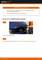 Cum se înlocuiește filtrul de combustibil al automobilului Volkswagen Transporter T4