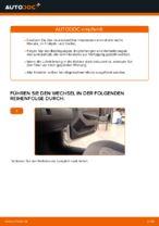 Tipps von Automechanikern zum Wechsel von SKODA Skoda Fabia 6y5 1.9 TDI Bremsbeläge
