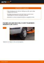 Werkstatthandbuch für SKODA FABIA Combi online