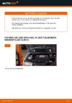 A.B.S. 37411 für Fabia I Combi (6Y5) | PDF Handbuch zum Wechsel
