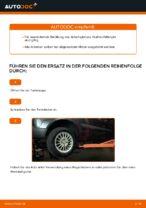 Wie Sie den Kraftstofffilter am Ford Fiesta V JH JD ersetzen