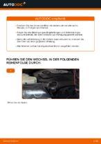 Wie Sie den Innenraumfilter am BMW E46 Touring ersetzen