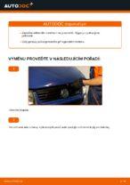 Dílenská příručka pro VW TRANSPORTER V Box (7HA, 7HH, 7EA, 7EH)