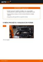 náhradní díly auto SKODA Fabia I Combi (6Y5) | PDF Manuál pro opravu