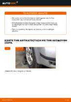 Εγχειριδιο SKODA pdf