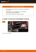 Lépésről lépésre javítási útmutató Renault Twingo 2