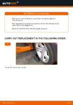 repair and maintenance tutorial