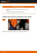 Užívateľská príručka BMW pdf