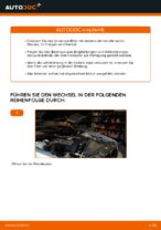 Wie Sie den Innenraumfilter am BMW E39 ersetzen