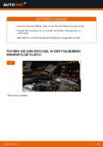 Wie Sie Motoröl und den Ölfilter am BMW E39 ersetzen