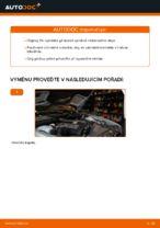 Jak vyměnit motorový olej a olejový filtr na BMW E39