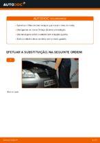 Manual do proprietário FORD pdf