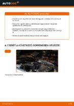 Lépésről lépésre javítási útmutató BMW E39