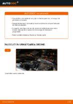 Cum se înlocuiește filtrul de habitaclu al automobilului BMW E39