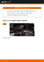 Cum se înlocuiește uleiul de motor și filtrul de ulei la BMW E39