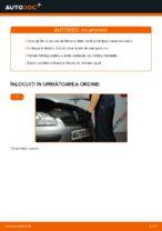 Cum se înlocuiesc și se ajustează Filtru ulei : ghid pdf gratuit