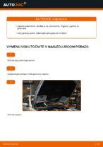 Ako vymeniť palivový filter na BMW E39