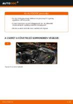 Autószerelői ajánlások - BMW BMW E39 530d 3.0 Kerékcsapágy csere