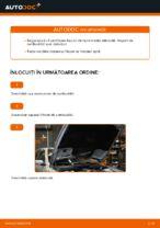 Cum se înlocuiește filtrul de combustibil al automobilului BMW E39