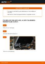 Wie Sie den Kraftstofffilter am BMW E39 ersetzen
