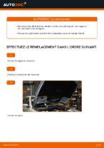 Comment remplacer un filtre à essence sur une BMW E39