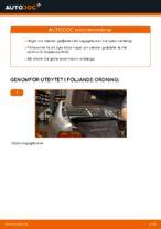 LESJÖFORS 8108428 för BMW | PDF instruktioner för utbyte